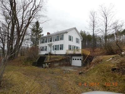 3 Bed 2 Bath Foreclosure Property in Pawlet, VT 05761 - Rt 30