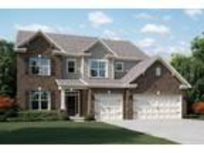 The CHESAPEAKE by CalAtlantic Homes: Plan to be Built