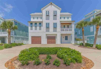 4206 S Sunset Bay Drive GALVESTON Four BR, Being offered for the