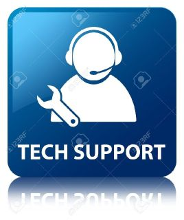 Tech support and repair