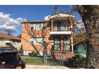 Preforeclosure Property in Jamaica, NY 11434 - Merrill St