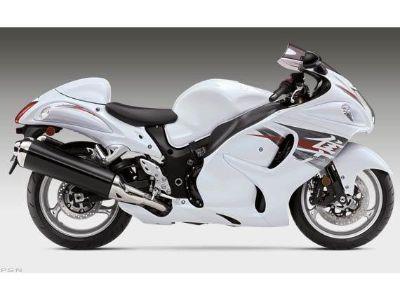 2012 Suzuki Hayabusa SuperSport Motorcycles Houston, TX