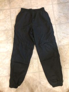 Nike Men's splash pants. Size medium