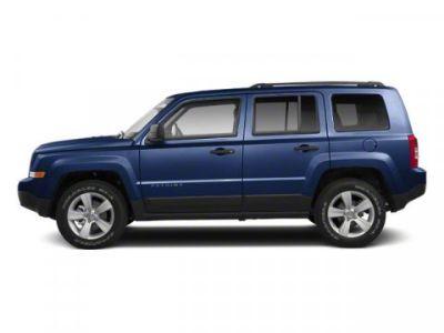 2013 Jeep Patriot Sport (True Blue Pearl)