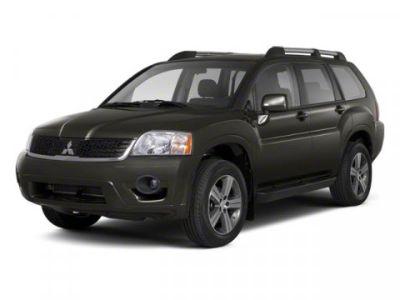 2011 Mitsubishi Endeavor LS ()
