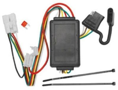 Find Trailer Hitch Wiring Tow Harness For Subaru Forester 2009 2010 2011 2012 2013 motorcycle in Springfield, Ohio, United States, for US $35.00