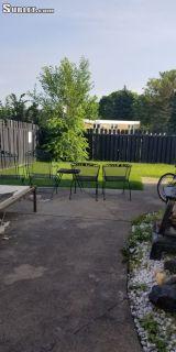 $300 studio in North Suburbs