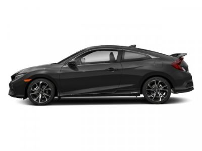 2017 Honda CIVIC COUPE Si (Crystal Black Pearl)