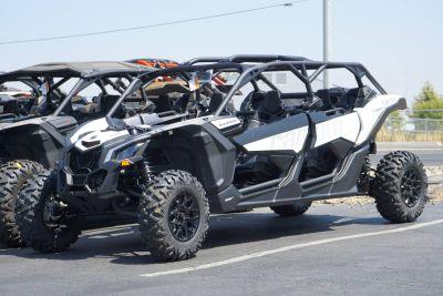 2019 Can-Am Maverick X3 Max Turbo Sport-Utility Utility Vehicles Elk Grove, CA