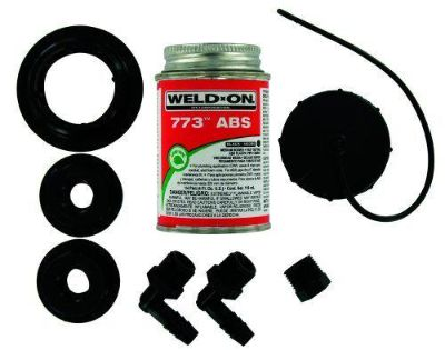 """Purchase Valterra RK909 THREADED FILL KIT 1-1/2"""" motorcycle in Durand, Wisconsin, US, for US $11.54"""
