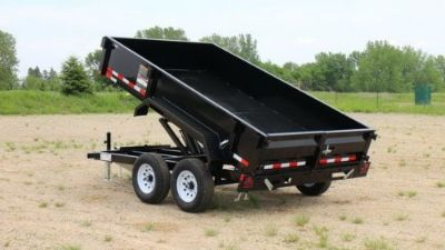 2018 Other B-4HD Dump Trailer