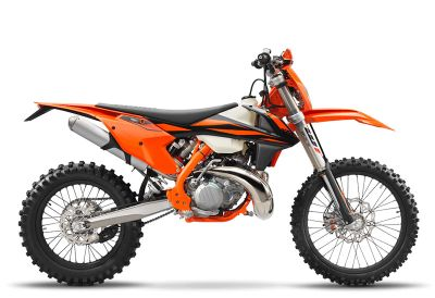 2019 KTM 250 XC-W TPI Competition/Off Road Motorcycles Orange, CA