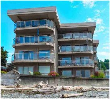 3633 Beach Dr SW #201 Seattle Two BR, Everyday is a vacation at