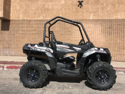 2016 Polaris RZR 900 Trail Sport-Utility Utility Vehicles Albuquerque, NM