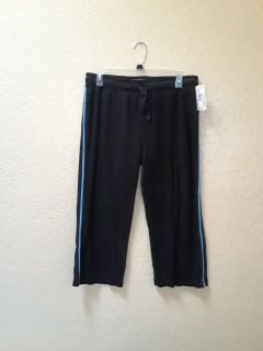 Ladies jogging pants size 12/14
