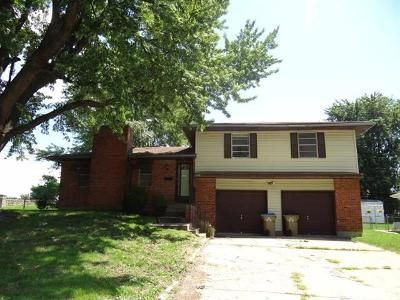 3 Bed 2 Bath Foreclosure Property in Belton, MO 64012 - Colbern Dr