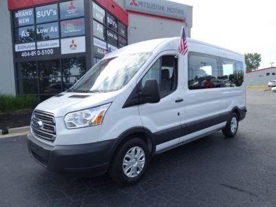 2018 Ford Transit Passenger Wagon XL ()