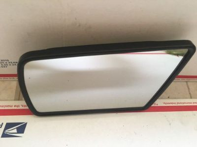 Sell 96 97 98 99 MERCEDES BENZ E320 E430 OEM DRIVER LEFT LH POWER GLASS MIRROR OEM motorcycle in Elkridge, Maryland, United States, for US $89.95