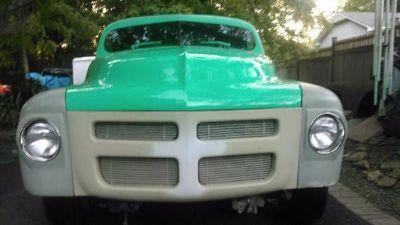 1949 Studebaker Pickup Pro Street