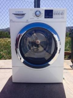 BOSCH Frontload Washer