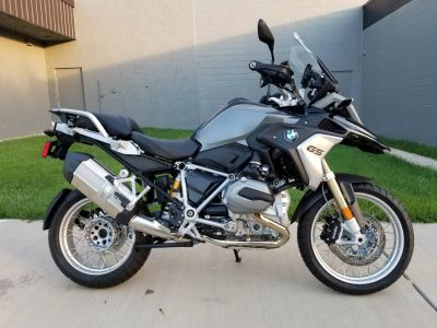 2018 BMW R 1200 GS Dual Purpose Motorcycles Gaithersburg, MD
