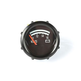 Buy Omix-Ada 17215.03 Voltmeter Fits 76-86 CJ5 CJ7 Scrambler motorcycle in Burleson, TX, United States, for US $31.61