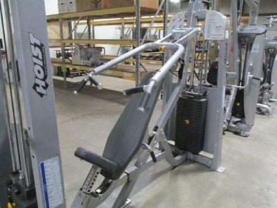 Hoist HD1500 Multipress Chest/Shoulder Machine RTR# 8123373-04