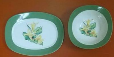Vintage Taylor and Smith China