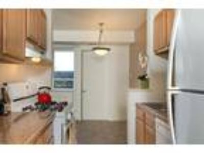 Hillcrest Village - Two BR, One BA 975 sq. ft.