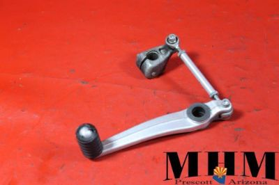 Purchase 05 BUELL LIGHTNING CITYX XB9SX XB9S XB9 SHIFTER LINKAGE SHIFT LINK PEDAL STR8 motorcycle in Prescott, Arizona, United States, for US $74.95