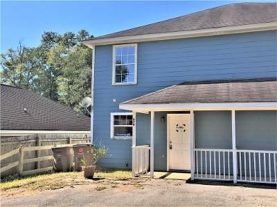 2 Bed 2 Bath Foreclosure Property in Mobile, AL 36609 - Dickenson Ave