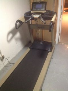 Bodyguard Treadmill T460
