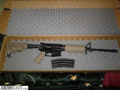 For Sale: m4a3