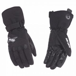 Buy SKIDOO SKI DOO OEM Can Am Discount Sno-X Gloves Sale 4462020690 Medium motorcycle in Anoka, Minnesota, United States, for US $51.99