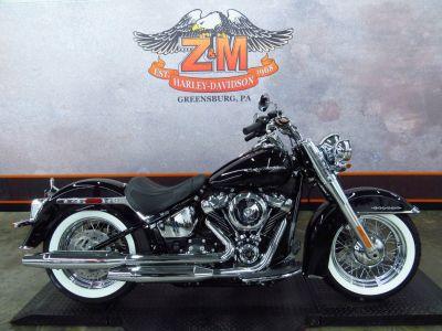 2019 Harley-Davidson Deluxe Cruiser Greensburg, PA