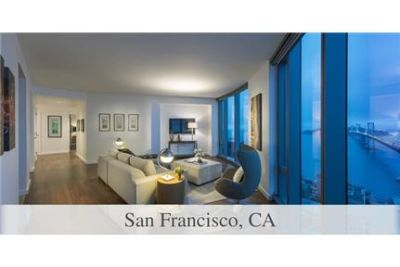 Save Money with your new Home - San Francisco