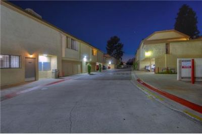 733 sq. ft. - in a great area. Parking Available!
