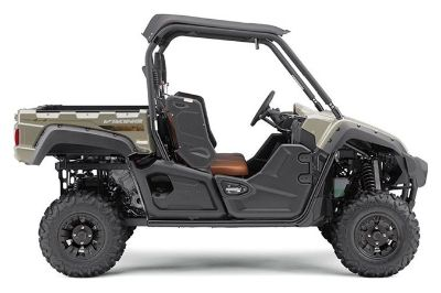 2019 Yamaha Viking EPS Ranch Edition Utility SxS Ebensburg, PA