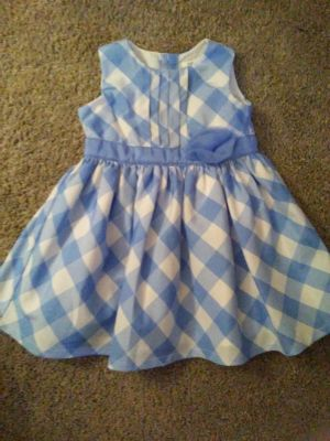 Just One You by carters Dress