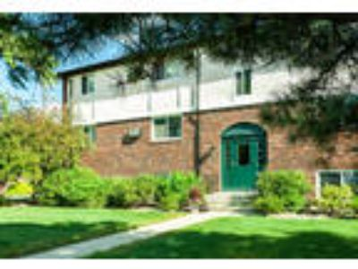 Village Green Apartments - One BR w/ Many Closets