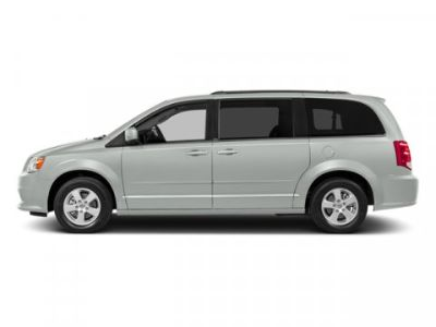 2014 Dodge Grand Caravan SE (Bright White Clearcoat)
