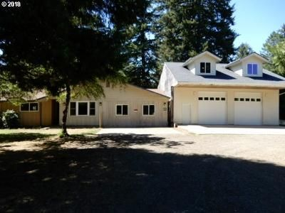 3 Bed 3 Bath Foreclosure Property in Marcola, OR 97454 - Marcola Rd