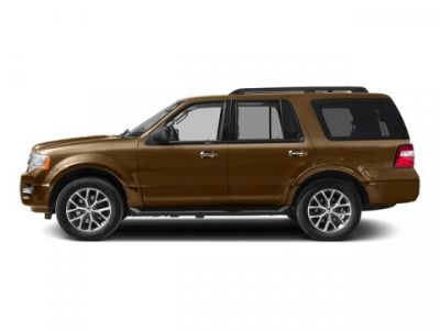 2015 Ford Expedition King Ranch (Bronze Fire Metallic)
