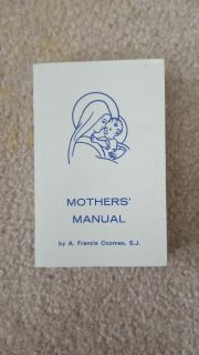 Mothers' Manual
