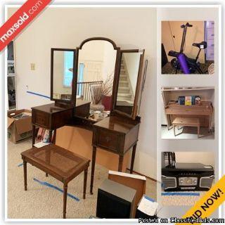 Danville Estate Sale Online Auction