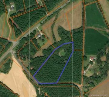 00 Foil Road Mount Pleasant, Beautiful wooded acreage in