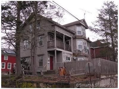 Foreclosure Property in Putnam, CT 06260 - 70 Chapman St