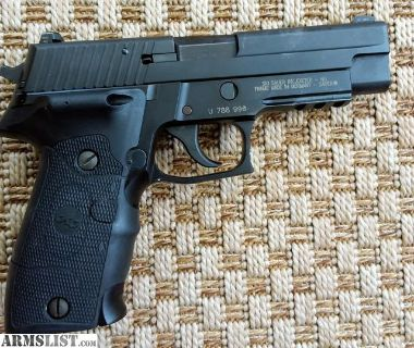 For Sale: Sig 226 .40 for sale