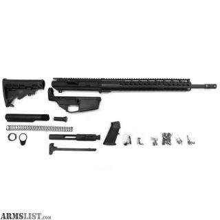 For Sale: AR-10 .308 80% Build Kit
