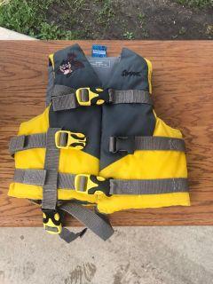Child Life Vest